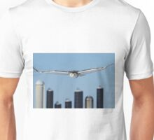 From the field he arises Unisex T-Shirt