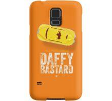 Cinema Obscura Series - Fifth Element - Taxi Samsung Galaxy Case/Skin