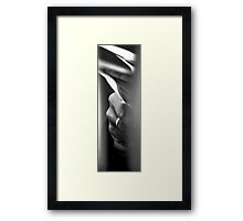 Married Framed Print
