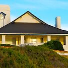 Beach House by Ali Brown