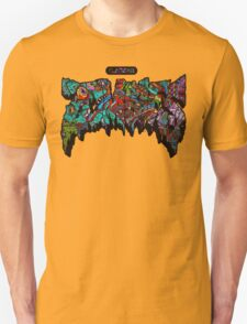 Meltingface Zombie T-Shirt