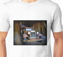 A Master Piece In The Garage Unisex T-Shirt