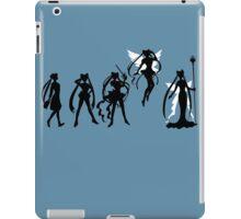 Moon Evolution iPad Case/Skin