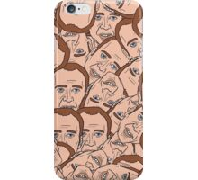 Nicholas Cage iPhone Case/Skin