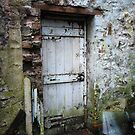 Doorways ... 1 by Cat Edwards