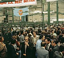 CG14 Covent Garden Beer Festival, London, 1975. by David A. L. Davies