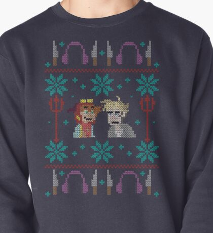 Ugly Sweater Pullover