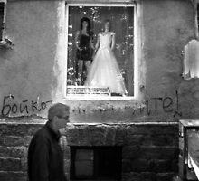 Store by Stefan Kutsarov