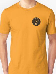 Logical Idiots v1, v2, v3 - The Original Bulb T-Shirt