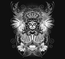 LADY MUERTE by scott sirag