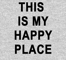 This is My Happy Place Long Sleeve T-Shirt