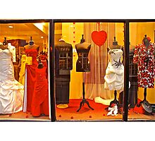 Headless Mannequins Photographic Print