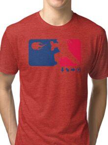 SFL - simple version- Tri-blend T-Shirt