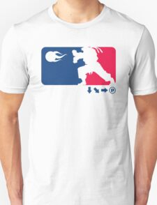 SFL - simple version- Unisex T-Shirt