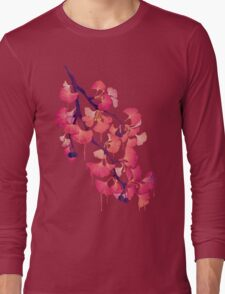O Ginkgo Long Sleeve T-Shirt