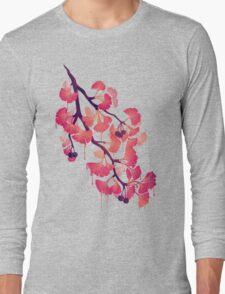 O Ginkgo Long Sleeve T-Shirt