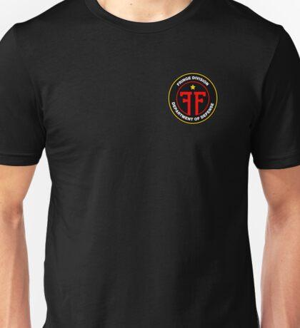 Fringe Division Badge Unisex T-Shirt