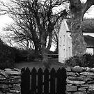 Kearney Gate by Chris Cardwell