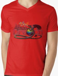 Mama Dragon – Dark T-Shirt