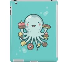 Room for Dessert? iPad Case/Skin