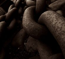 Chains by Chris Cardwell