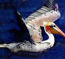 Taking Flight by Merlina Capalini