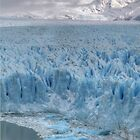 Perito Moreno Glacier II by Paul Duckett