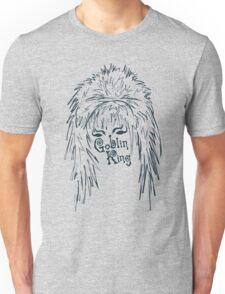 David Bowie Goblin King Unisex T-Shirt