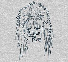 David Bowie Goblin King Pullover