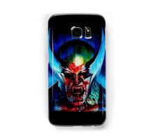 Wolverine High Samsung Galaxy Case/Skin
