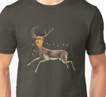 Bert Kahlo  - Deer Unisex T-Shirt