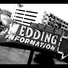Wedding Sign by infiniteartfoto