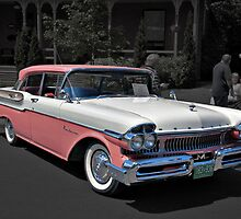 1957 Mercury Monterey by PhotosByHealy