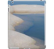 Salt Lagoon iPad Case/Skin