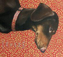 Longfellow by Clair Hartmann