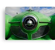 Studebaker Champion Canvas Print