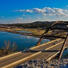 360 Bridge Overlook January 30th 2011 by Roschetzky