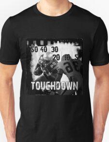 50..30..10..Touchdown! T-Shirt
