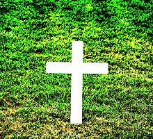 Cross by BrianKGrayPhoto