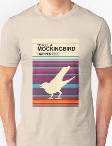 It's A Sin (To Kill A Mockingbird) Unisex T-Shirt