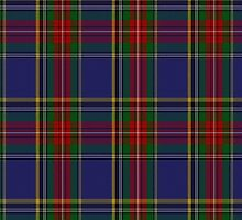 00294 MacBeth Clan/Family Tartan  by Detnecs2013