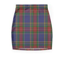 00294 MacBeth Clan/Family Tartan  Mini Skirt