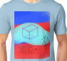 a box or 2 with pinapple Unisex T-Shirt
