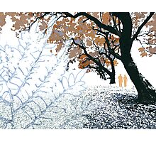 Seasons: Autumn 1 (All profits to Qld Flood Relief) Photographic Print