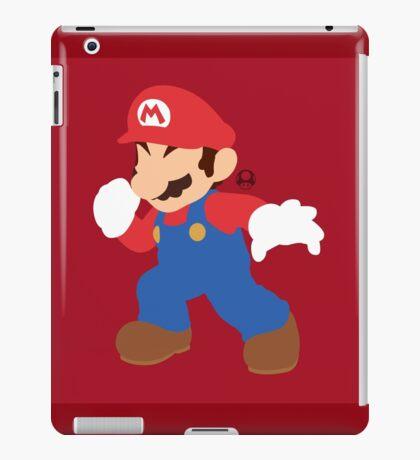 Mario - Super Smash Bros. iPad Case/Skin