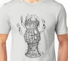 Polyp of the Plateau of Leng Unisex T-Shirt