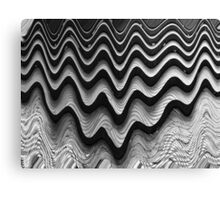 Brainwaves Canvas Print
