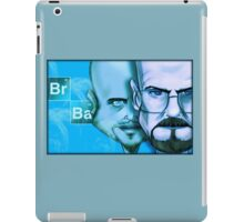 Walt and Jesse iPad Case/Skin