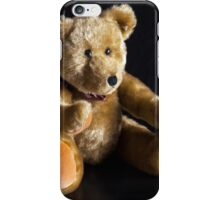 Bear Two iPhone Case/Skin