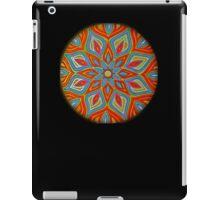 Chakra of belief iPad Case/Skin